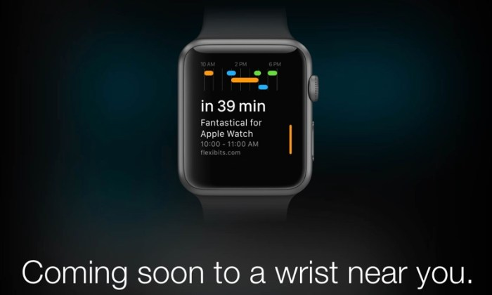 fantasticalapplewatch