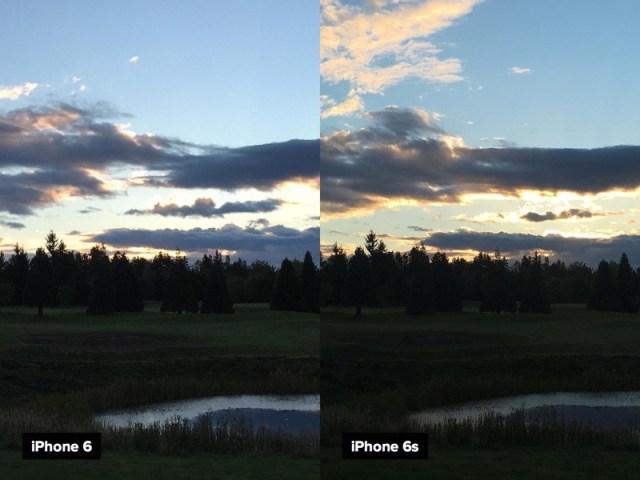 iphone6slowlightcomparison