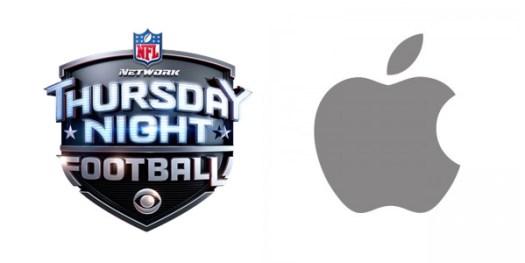 NFL-Apple