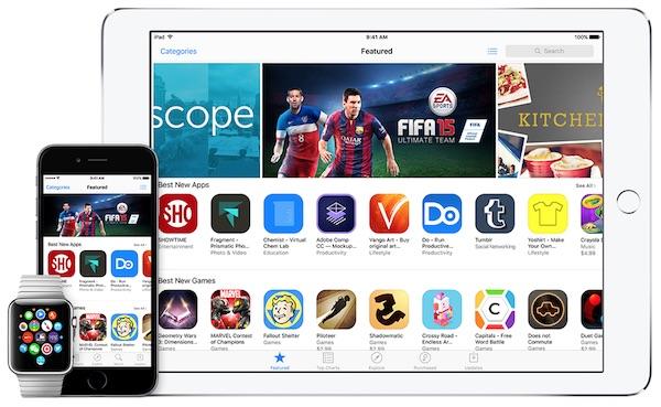 Apple per aprire i centri di sviluppo dellIOS App, inizianti in Italia