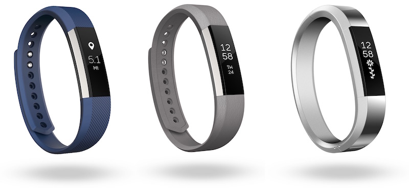 Fitbit Alta 3