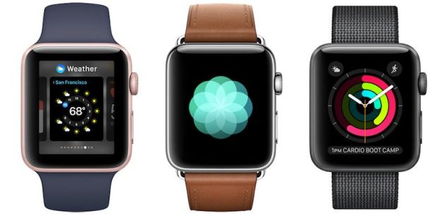 apple watch series 2 2