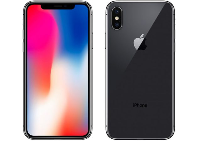 iphone x pictures