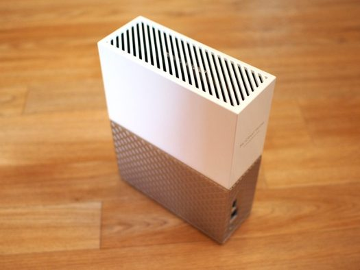 Western Digital's My Cloud Home is Easy to Use, But Apps