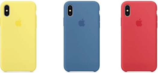 sale retailer f3bb1 949fa Apple Debuts New iPhone and iPad Cases, Launches New Apple Watch Bands