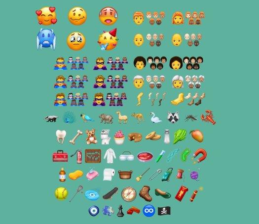 emoji Archives - Free Apple Talk
