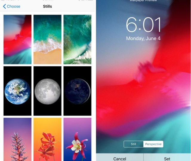 Wallpaper Theres A New Ios  Wallpaper Available
