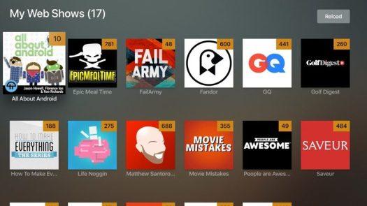 Plex Announces Free 'Plex Web Shows' Feature