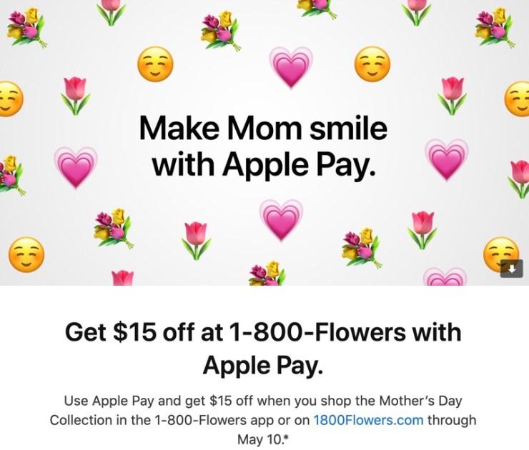 mothersdayapplepaypromo