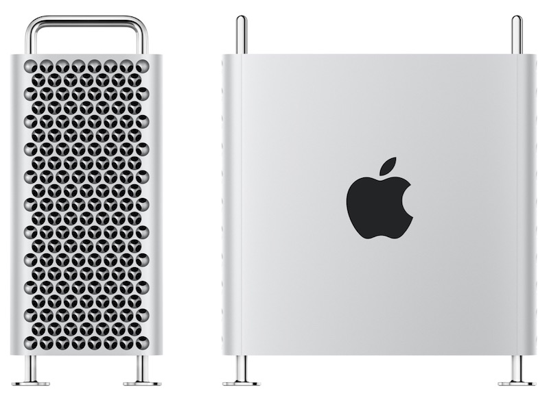 Apple Says New Mac Pro Will Be Manufactured in Texas After Receiving Tariff Exemptions