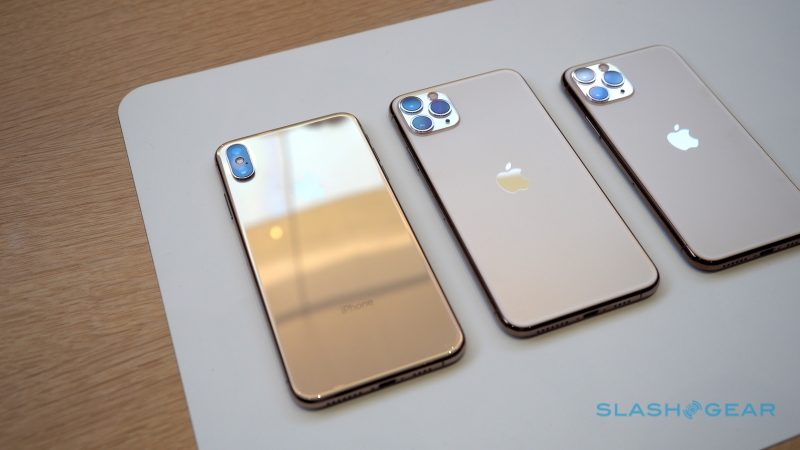 iPhone 11 and iPhone 11 Pro Hands,On Much,Improved Cameras