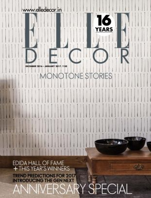 Elle Decor Id 2016 Book Post Exhibition