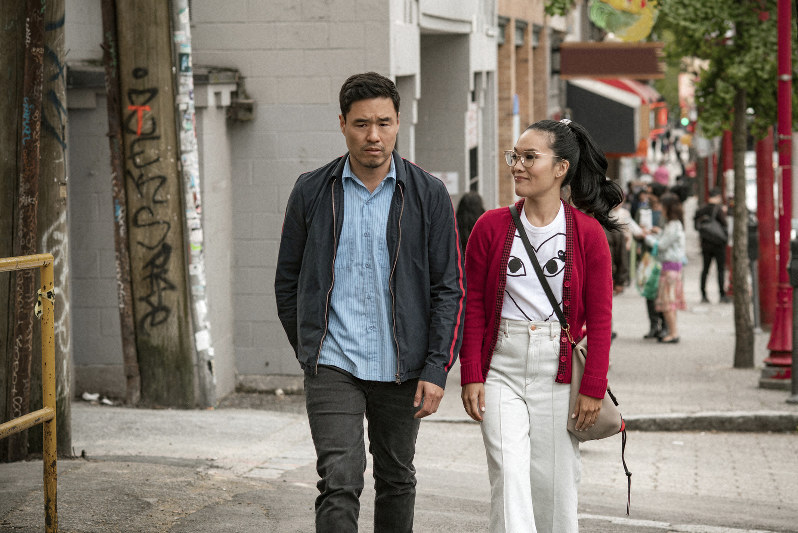 Film: In Asian-led 'Always Be My Maybe,' ethnicity is secondary