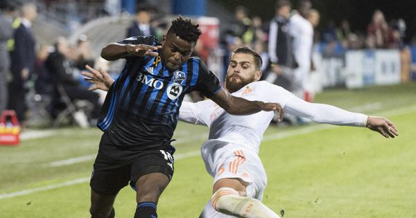 MLS: New England beats NYCFC to earn playoff spot - The Mainichi