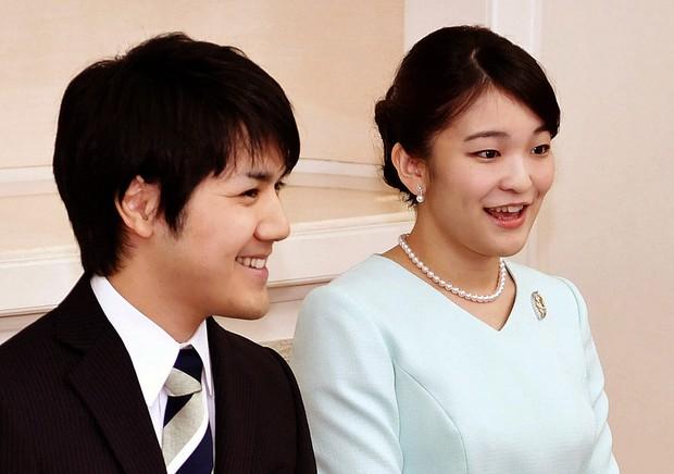 眞子さま、結婚に強い意思 「必要な選択」 宮内庁が文書公表 - 毎日新聞