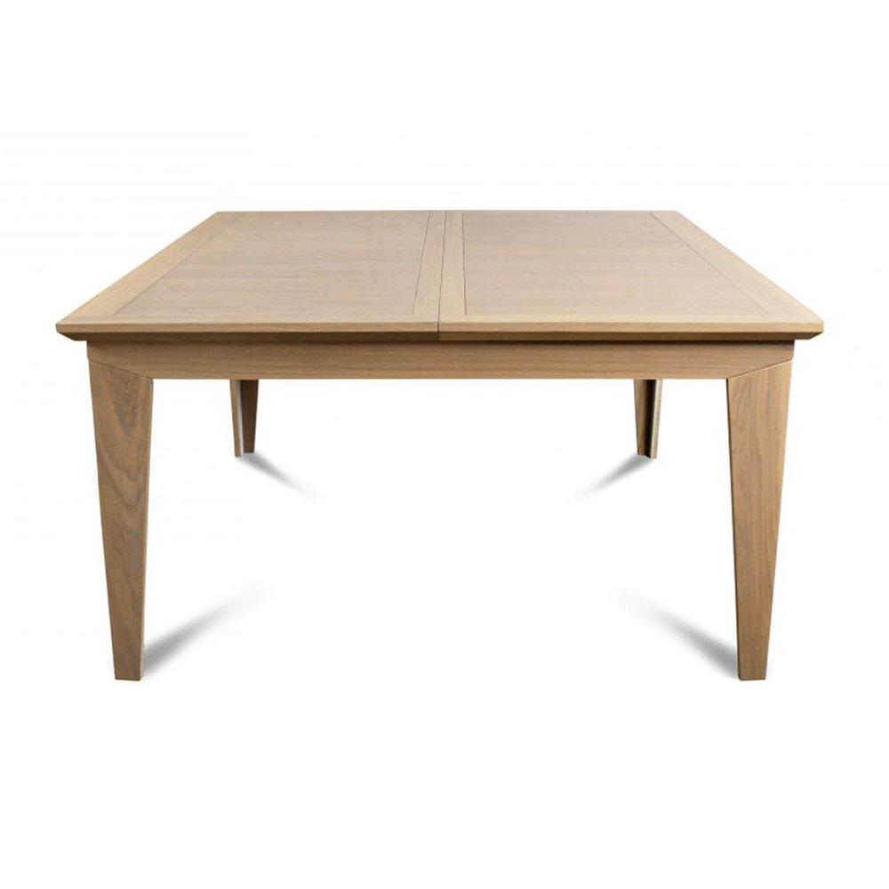 https www maisonetstyles com produits table carree moderne en chene massif