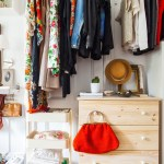 No Closets No Problem Here S How To Live Without Them