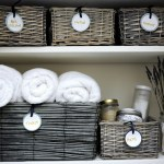 How To Organize Your Linen Closet 11 Super Simple Steps
