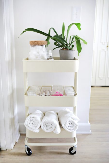 16 amazing beauty storage ideas you'll absolutely love