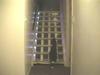 Stair Lights Bright Cat