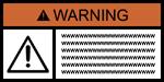 Ansi-Warning