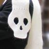 Skullscarf