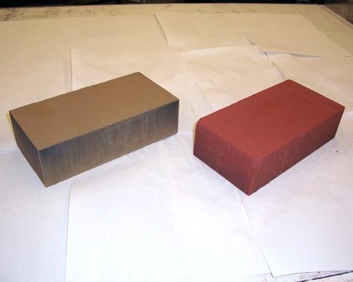 8-Durable Flyash Bricks