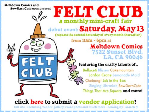 Feltclub
