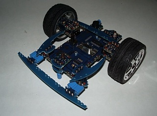 Microbric-My Bot