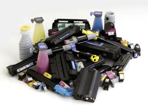 Mixedcartridges