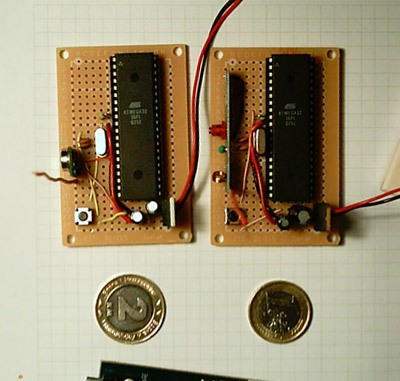 HOW TO: Build a wireless receiver and transmitter device | Make: