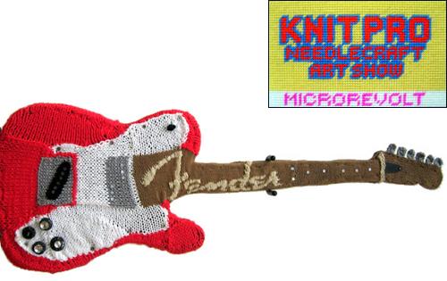 Knitproshow