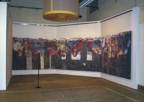 Ls Installation View 540W