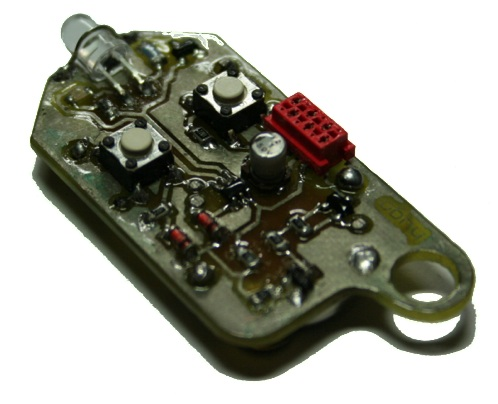 Telecommand