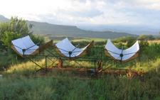 17169-Bullis 071406 Solar Collectors