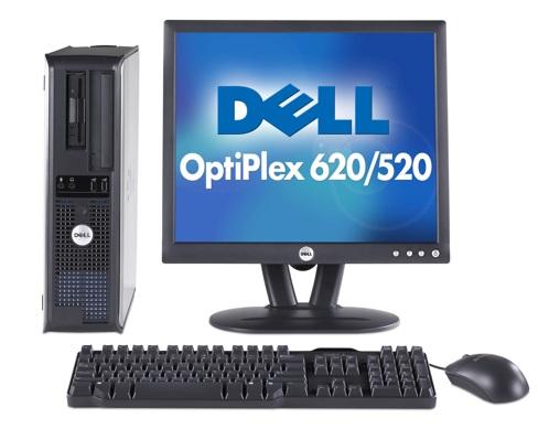 Optigx620 520Sff
