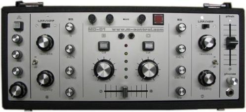 Crosscontroller