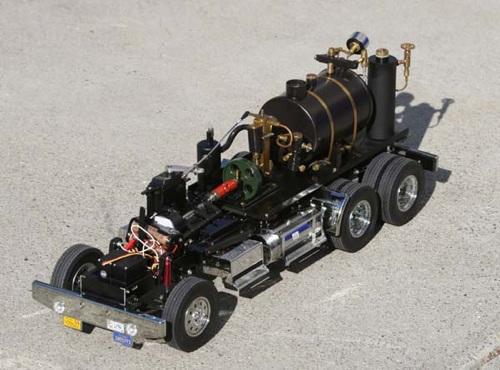 Steam Hauler Bare1
