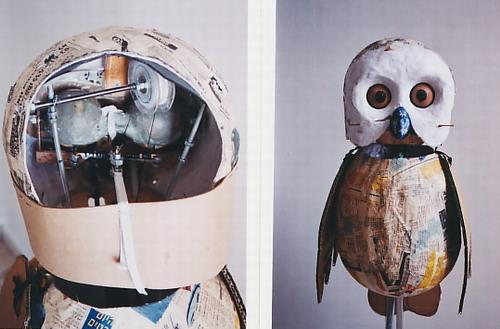 Owlprocess