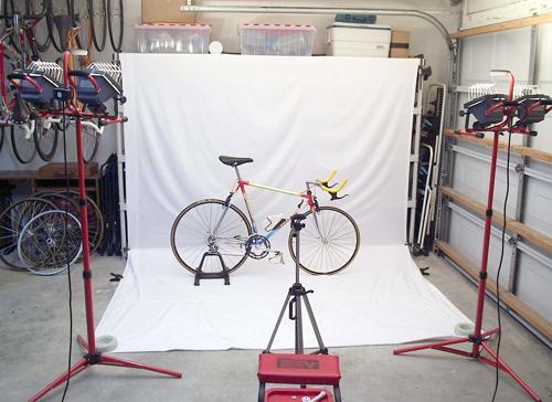 Photog Bike