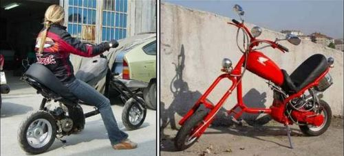 Scooterchopper