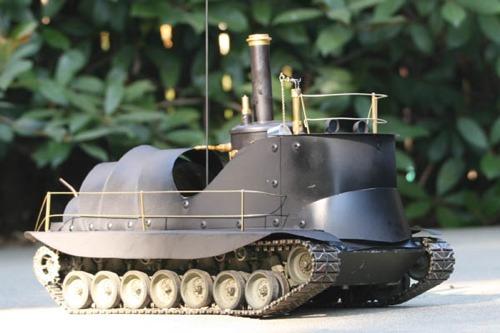 Steampunk Tank2