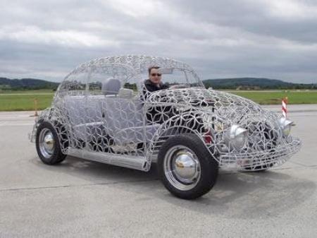 Beetle 7