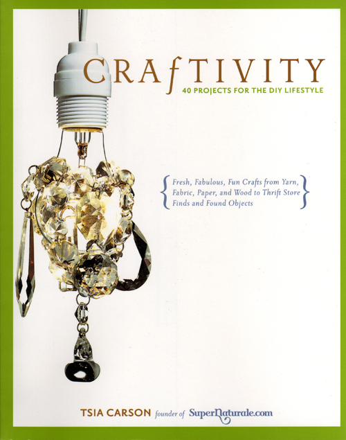 Craftivity Cover