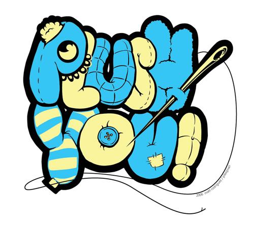 Plushyou