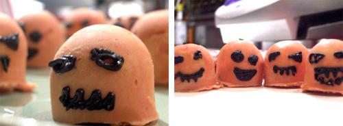 Pumpkinchocolates
