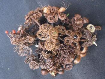 Hair-Wreath