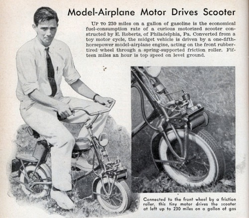 Med Scooter