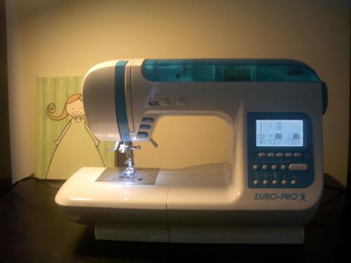 Nat Sewingmachine