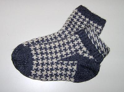 Sock101Hound
